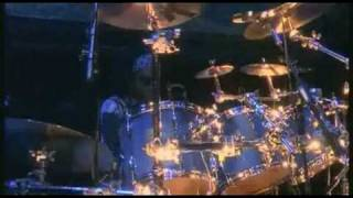 Manu Katche - drumming for Peter Gabriel Live.