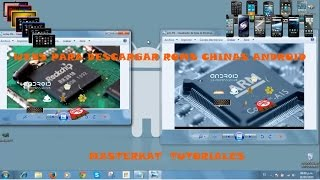 Descargar Roms de Tablets Chinas y Smartphones