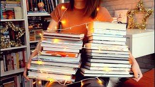 книжные подарки на Новый год