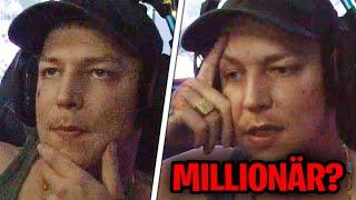 Singleleben, Falsche Freunde, Millionär? 🤔 MontanaBlack Live FAQ