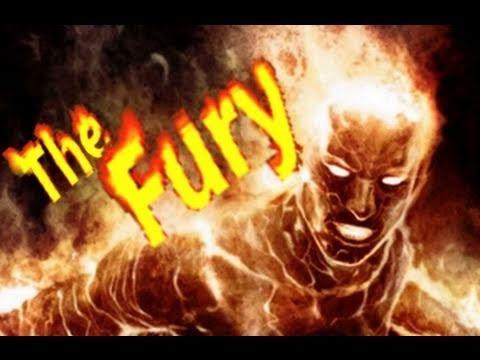 THE FURY!