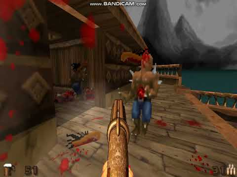 pirate doom for doom touch/gzdoom apk/delta touch