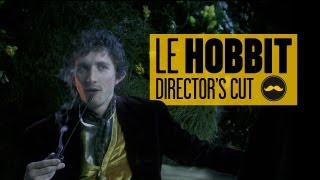 bilbo le hobbit director s cut