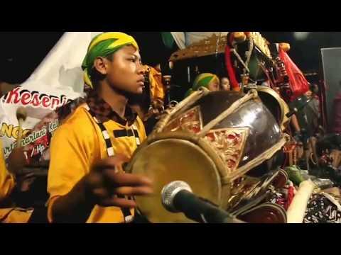 JATHILAN TURONGGO BUDOYO RUKUN KALASAN LIVE WONOSARI FULL