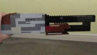 custom lego tf2 weapons