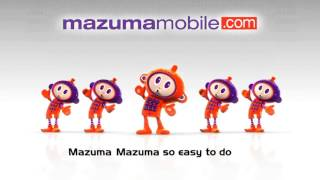 Mazuma Mobile TV Advert | Sell Your Old Phone