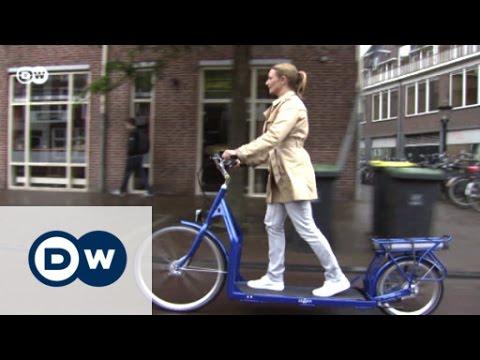 Lopifit - a treadmill on wheels | Euromaxx