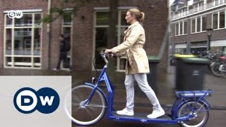 Lopifit - a treadmill on wheels | Euromaxx