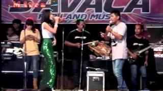 EDOT ARISNA & PHETEL / SAVALA MUSIC JEPARA / HANYA SATU