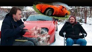 Porsche 924 - Вопросы от Алексея #2
