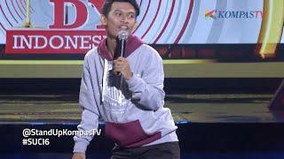 Indra Jegel Wasit Harus Kebal Suci 6 Show 16