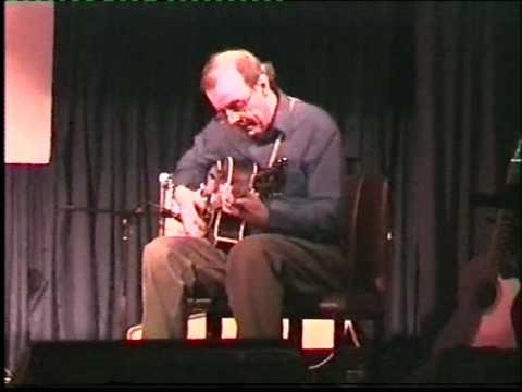 RAY WALKER &  DOUG de VRIES Perth 2005