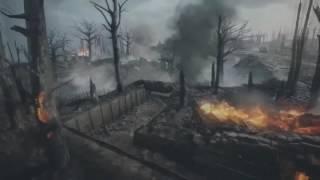 Оригинальная музыка (не ремикс) из трейлера Battlefield 1