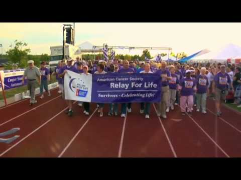 Relay For Life Team Recruitment Video
