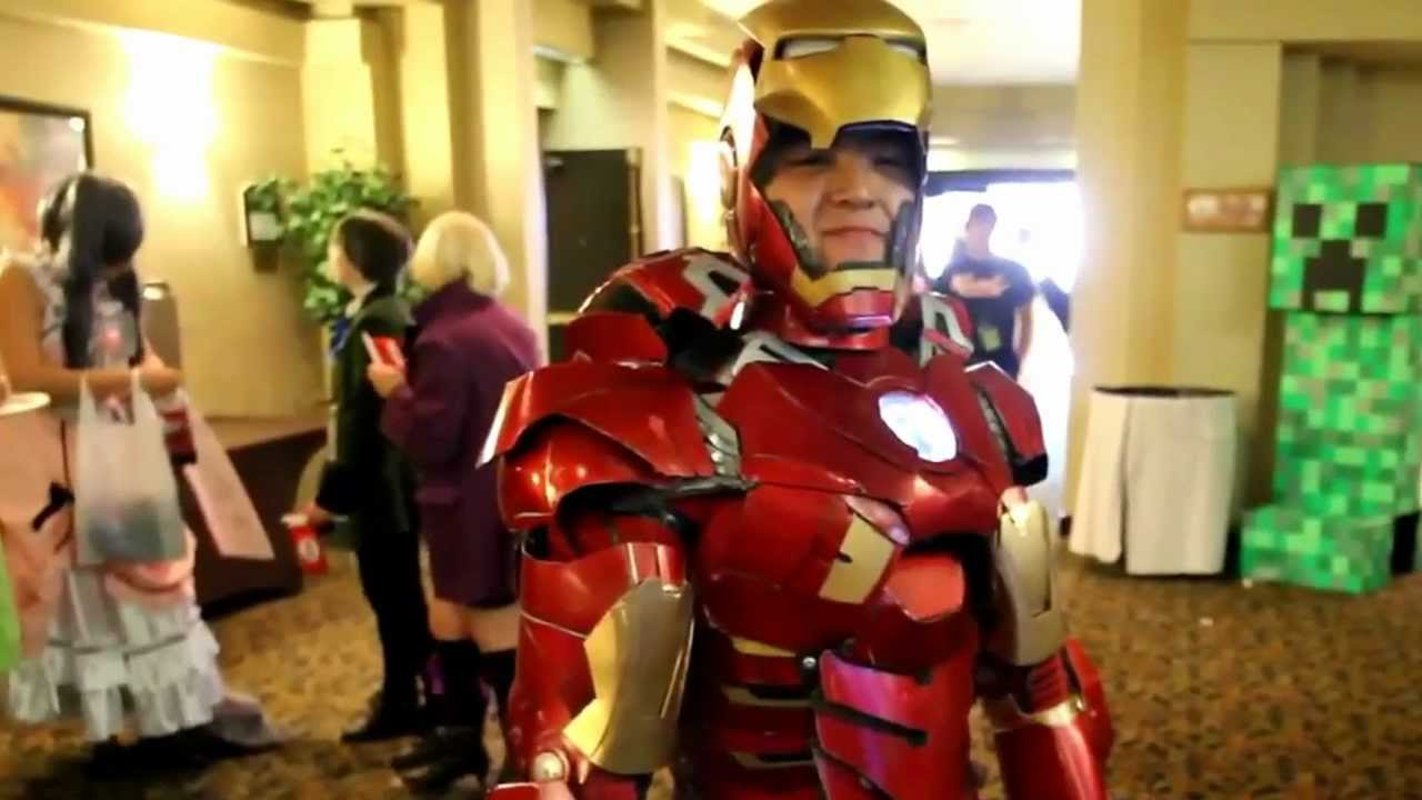 Iron Man Suit Cosplay Cosplay Iron Man Real Life