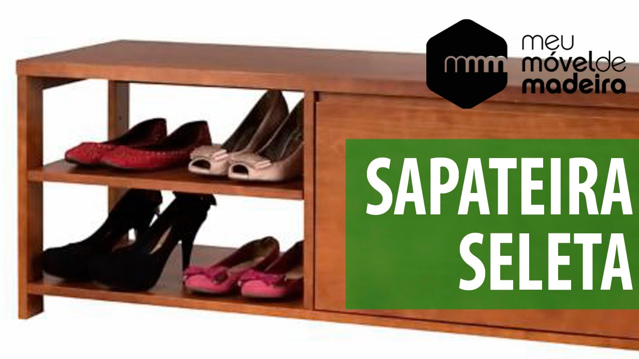 Sapateira Seleta - YouTube