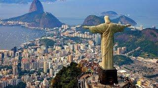 Рио де Жанейро(Рио-де-Жанейро Рио-де-Жанейро заслуженно носит звание одного из самых красивых городов нашей планеты. Обил..., 2014-11-15T14:33:05.000Z)
