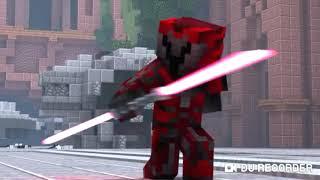 Phim Minecraft chiến tranh Galaxy cực hay