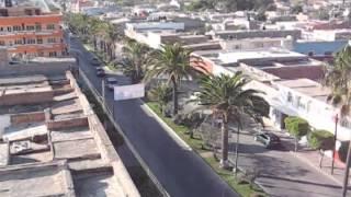 Visita San Julian, Jalísco; México