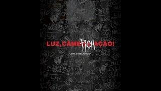 Luz, Câmera, PICHAÇÃO - Filme Completo
