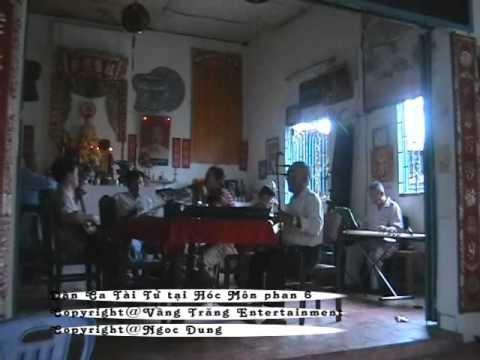 vong co, Dan Ca Tai Tu Hoc Mon phan 6