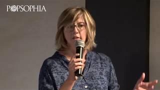 """Biumor 2017 - """"La filosofia di Lady Oscar"""" con Monia Andreani"""