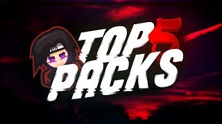 Top 5 iSparkton PvP Texture Packs (Best Of 2017)