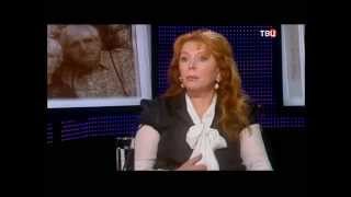 Клара Новикова. Жена. История любви