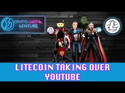 Litecoin Price Action Update & Some LTC News