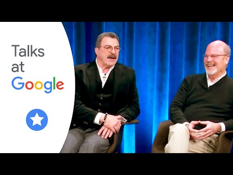 "Tom Selleck & Kevin Wade: ""Blue Bloods"" 