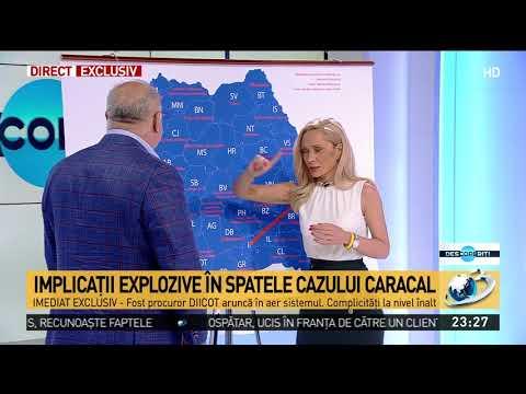 Premieră jurnalistică la Descoperiți. Harta clanurilor din România