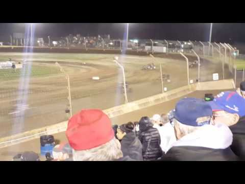 MUST WATCH!!! FULL RACE Night 1 Kokomo Grand Prix 4/8/17