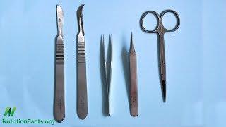 Lékařům možná uniká ten nejdůležitější nástroj