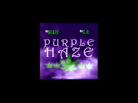 Method Man Ft. Freddie Gibbs & Street Life - Built For This - Purple Haze 5 Mixtape