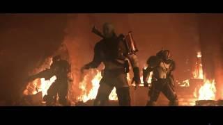 天命 2 / Destiny 2 - 全球首發預告片 ( 中文字幕 )