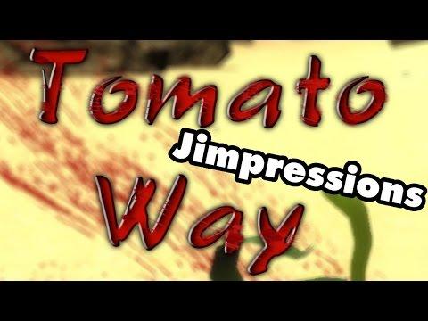 TOMATO WAY - Silent Hill Onions