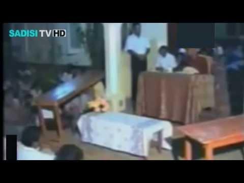 Bodu Bala Sena releases a rare video of Soma thero criticizing Watareka Wijitha thero