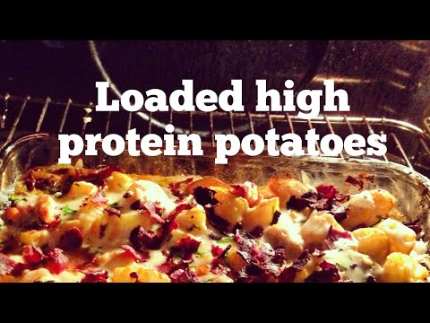 NEW MEAL PREP FOR FITNESS | CHEAP & EASY HIGH PROTEIN MEALS