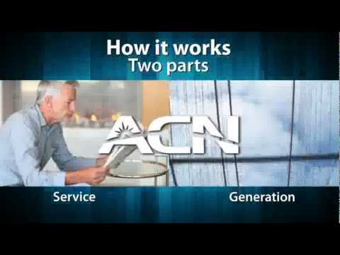 ACN Gas  Electricity Energy Services Video