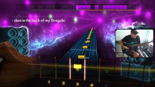 Rocksmith 2014 - Rob Zombie - Dragula - Bass