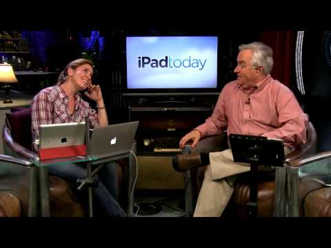 Sarah and Leo talk about the dating app 'HowAboutWe': iPad Today 161