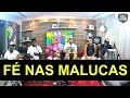 MOLEJO - FÉ NAS MALUCAS (MUSICA INÉDITA) 2018 BSP