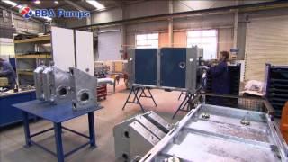 BBA Pumps corporate DVD(Производство насосного оборудования BBA., 2013-01-15T08:43:13.000Z)