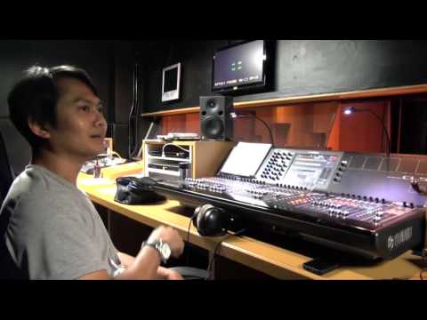 Akira Jimbo Live in Bangkok 2015 Sound Engineer Review