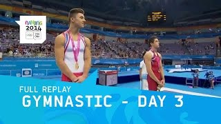 Gymnastics Artistic - Men