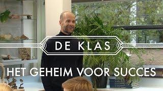 Gambar cover Het geheim voor succes 🏆 | De Klas met Erben Wennemars