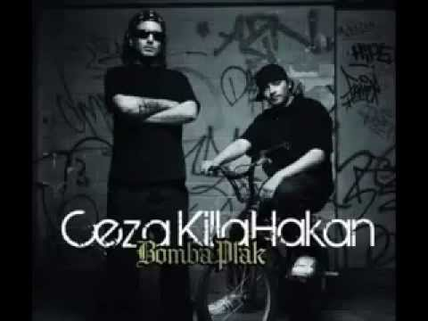 Ceza ft Killa Hakan Delight Sansürsüz