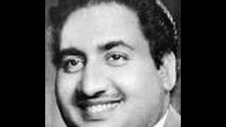Meri Dosti Mera Pyar - Dosti (1964) - Mohd. Rafi