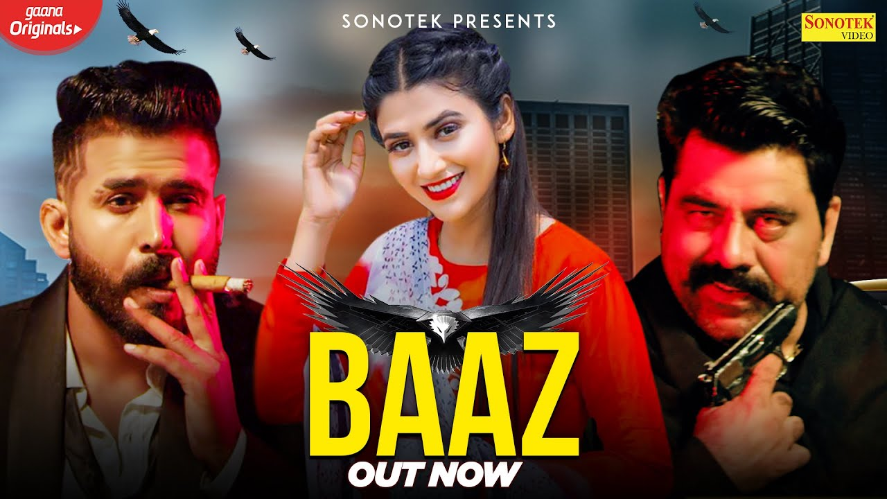 Baaz ( Full Song ) | Boora Shab | New Haryanvi Songs Haryanavi 2020 | Sonotek Music