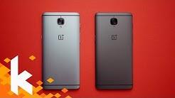 Unnötig oder Unschlagbar? OnePlus 3T Review!